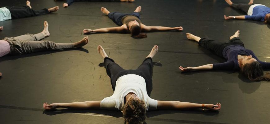 Entraînements du lundi - ERD Atelier/Stage