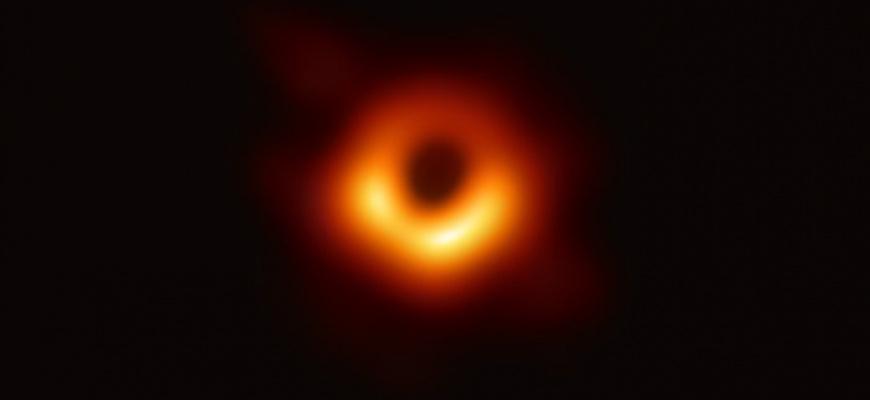 Les dessous de la première image d'un trou noir Conférence/Débat