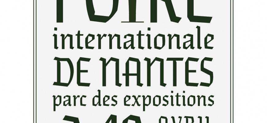 Foire de Nantes 2021 Visites et sorties
