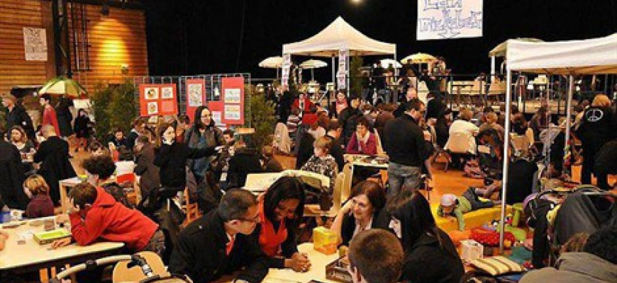 festival des jeux saint herblain wik nantes nantes. Black Bedroom Furniture Sets. Home Design Ideas