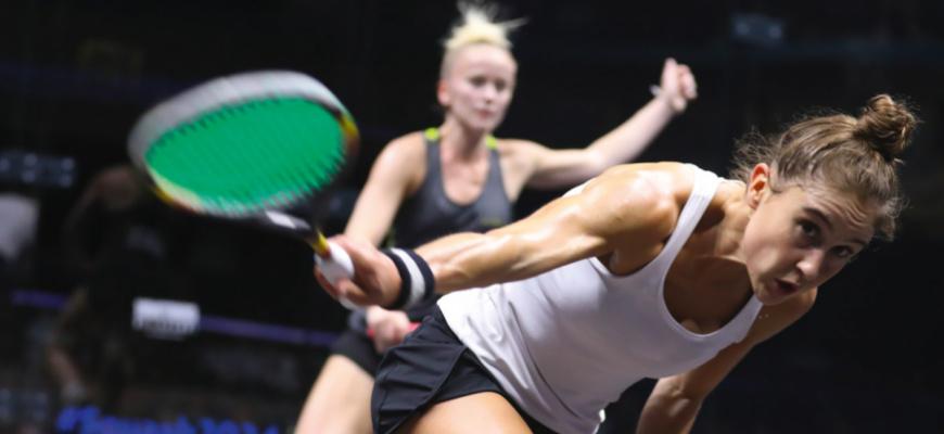 Open International de Squash Sport