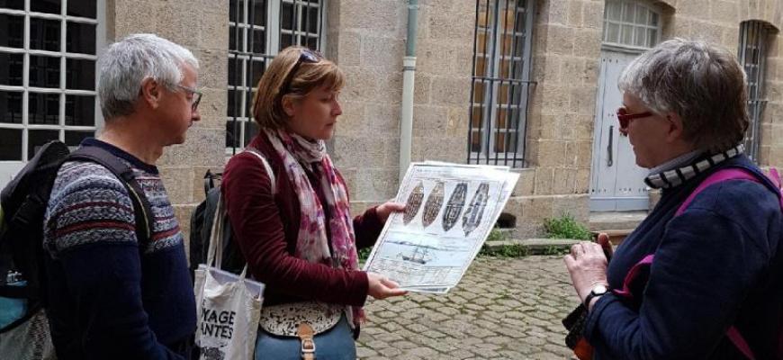 Nantes : traite, esclavage et mémoires Visites et sorties