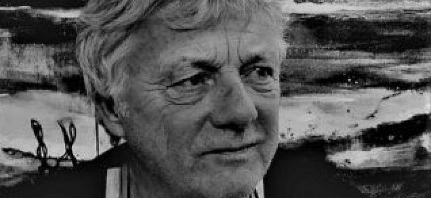 Poésie avec le poète et sculpteur Jean-Pierre Gallais Conférence/Débat