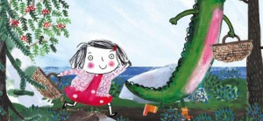 Goûters de l'écran : Rita et crocodile Cinéma