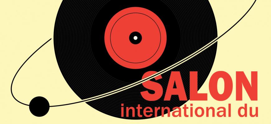 Salon international du disque de Nantes Salon