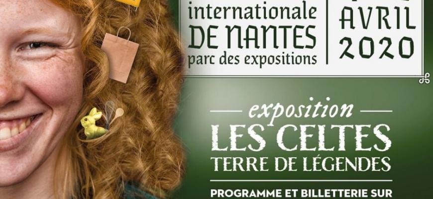 Foire de Nantes 2020 Visites et sorties