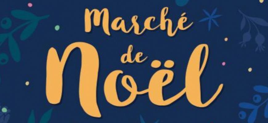 Marché de Noël de créateurs Marché/Vente