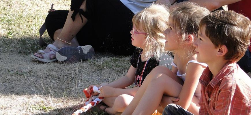 Visite Enfant - Les P'tits Curieux Visites et sorties