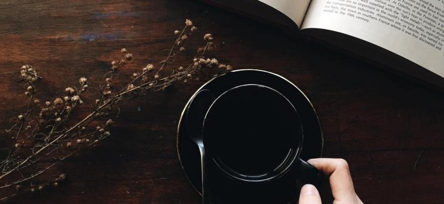 Petit déjeuner littéraire Rencontre