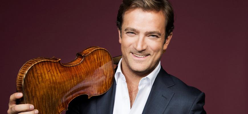 ONPL - Le violon ! Classique/Lyrique