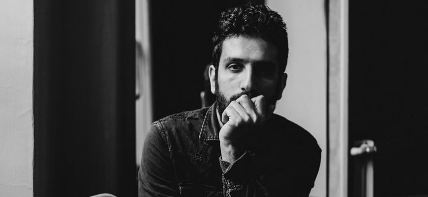 Faraj Suleiman Jazz/Blues