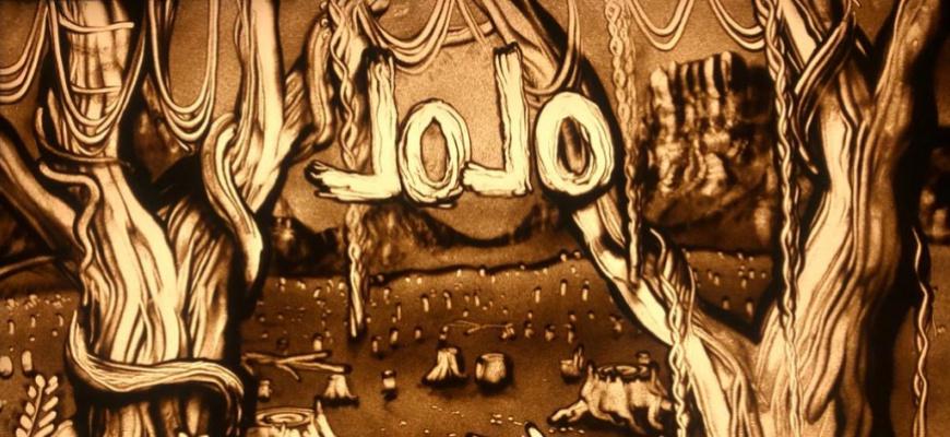 Jojo, compagnie Ytuquepintas Marionnettes/Objets