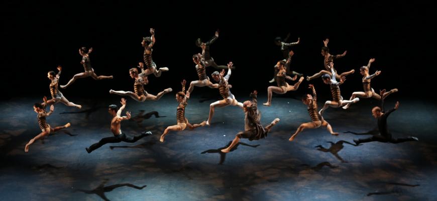 La Belle et la Bête - Malandain Ballet Biarritz Danse