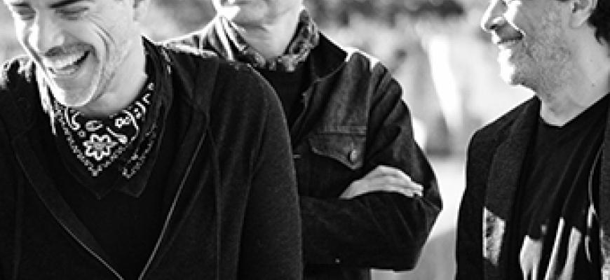 Sébastien Surel / Vincent Segal / Tomás Gubitsch Musique du monde