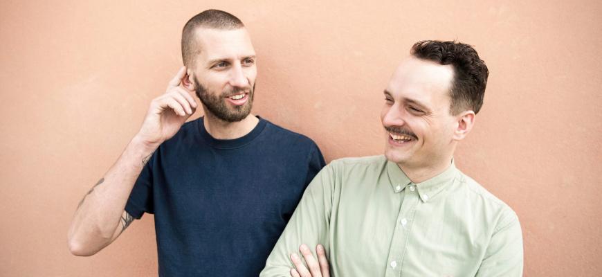 Wonder avec Detroit Swindle, Yann Polewka, Corentin Mab Electro