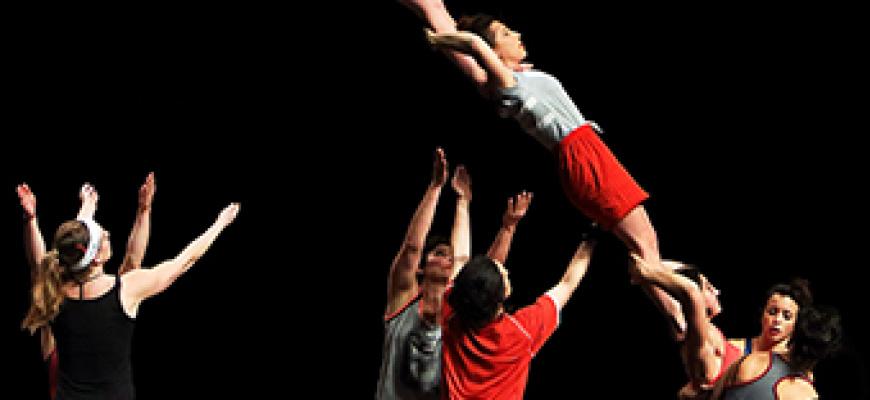 Projet. PDF Cirque