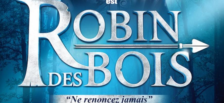 Robin des Bois - Zenith Nantes Métropole | WIK Nantes Nantes