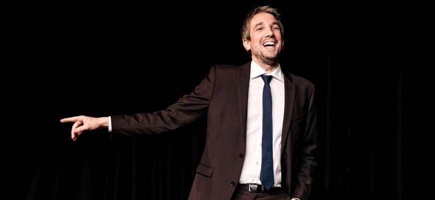 Guillaume Meurice - Que demande le peuple ? Humour