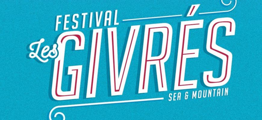 Festival les givrés - 12e édition Festival