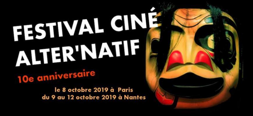 Festival ciné alter'natif Festival