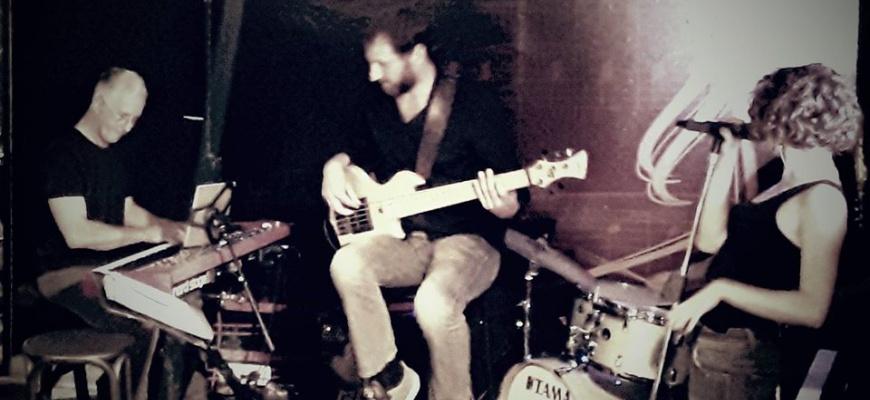 Ad Lib Jazz/Blues
