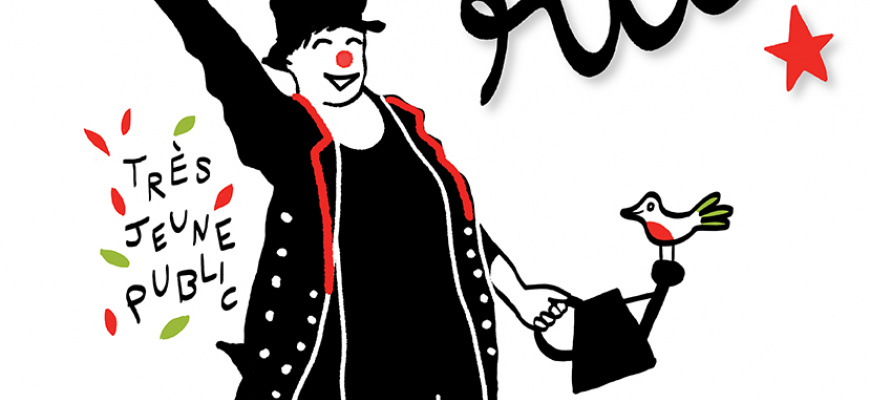 Petite Clown Rit Théâtre