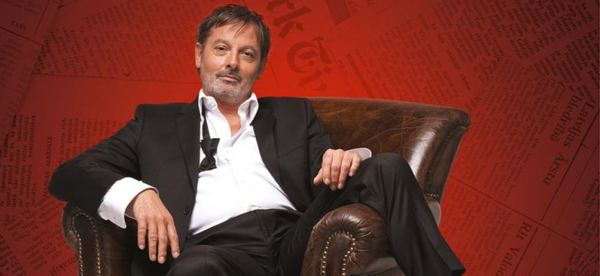Christophe Alévêque Humour