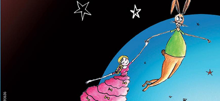 Alice au pays des Merveilles Spectacle musical/Revue