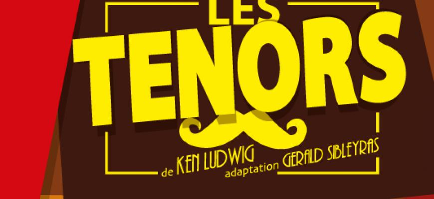 Les Ténors Théâtre