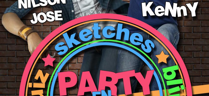 Party en Live