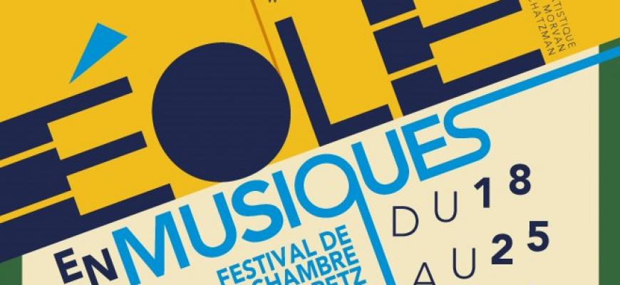 Festival Eole en musiques Classique/Lyrique