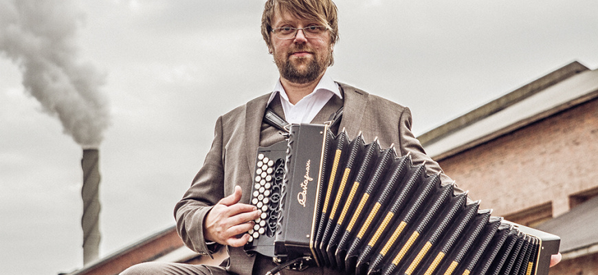 Antti Paalanen Musique du monde