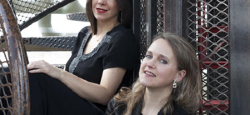 Au fil des saisons, les âges de la vie - Ensemble Amarillis Classique/Lyrique