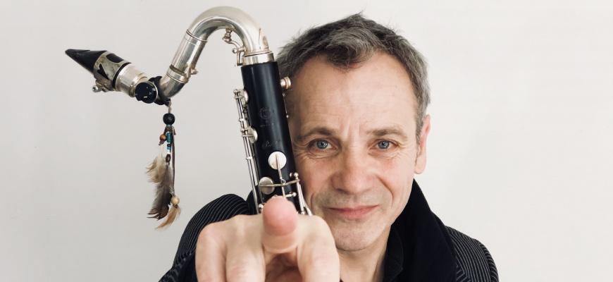 Michel Aumont Jazz/Blues