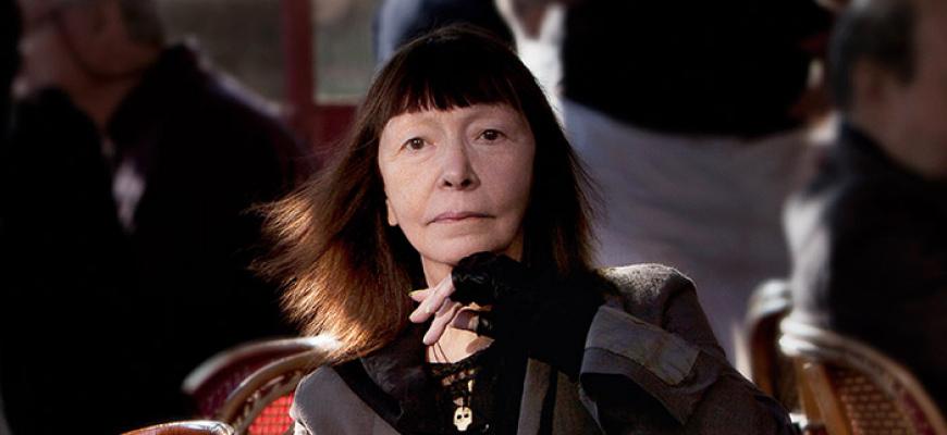 Brigitte Fontaine Chanson