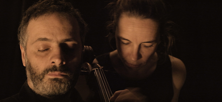Bach to 3D | Soizic Lebrat Spectacle musical/Revue