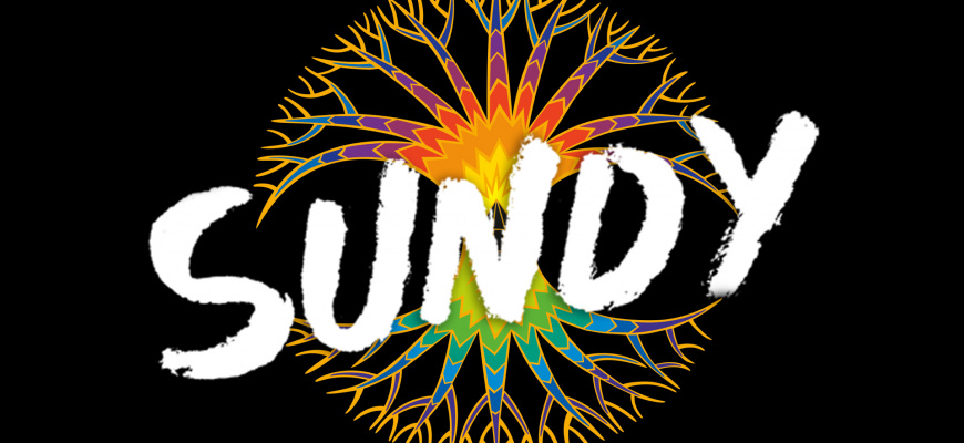 La Sundy de The Roots Ark Reggae/Ragga/Dub