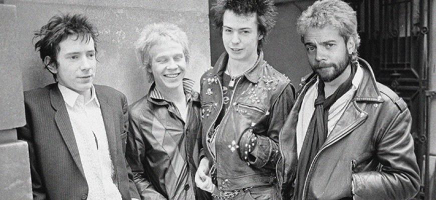 Le punk au cinéma Rock/Pop/Folk