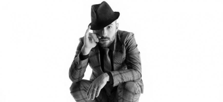 Charlie Winston + 1ère partie Rock/Pop/Folk
