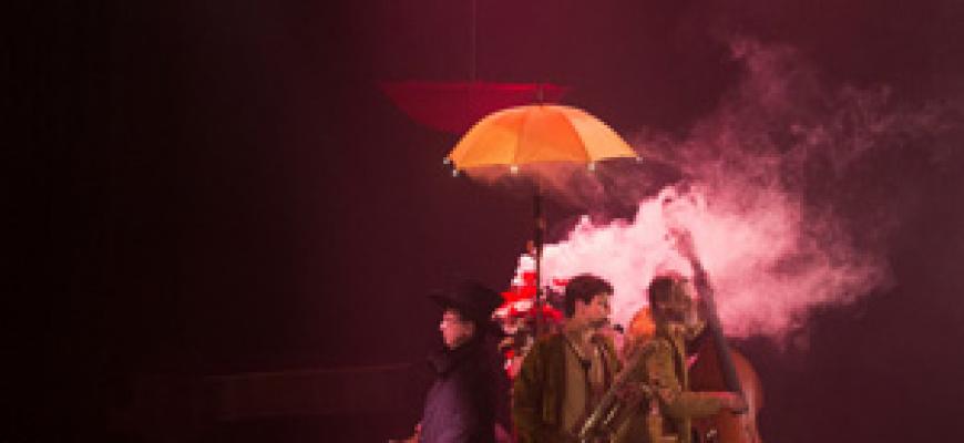 Cirque Plume - La dernière saison Cirque