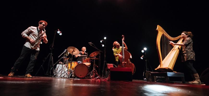 Colunia Jazz/Blues