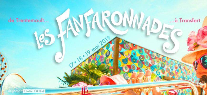 Les Fanfaronnades 2019 Festival