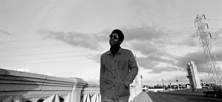 Curtis Harding + 1re partie Jazz/Blues