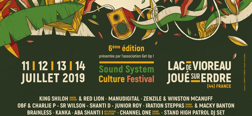 Dub Camp Festival 2019 Festival