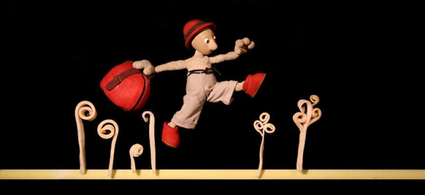 Fragile Marionnettes/Objets