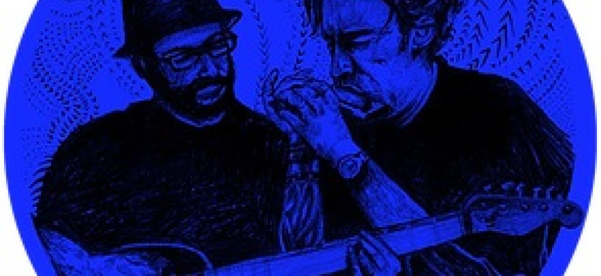 Elficology (Alexis Elvin & Bruno Rouillé) Jazz/Blues