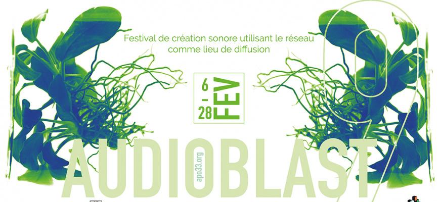 Audioblast 9 Festival
