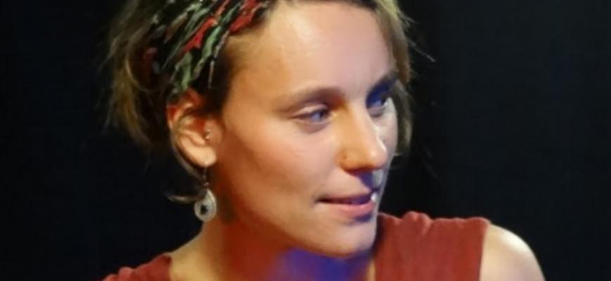 Héroïnes de 7 Lieux : La Yara Conte
