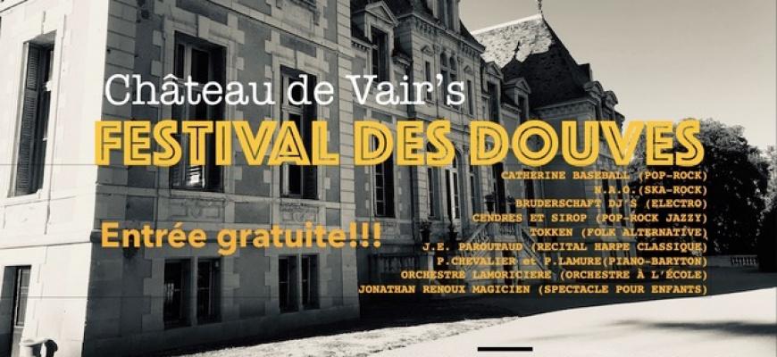 Festival des douves Festival