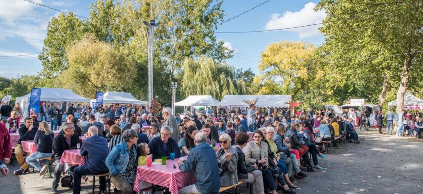 Fête du Quai Léon Sécher Festival